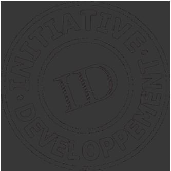 Logo ID Noir et Blanc
