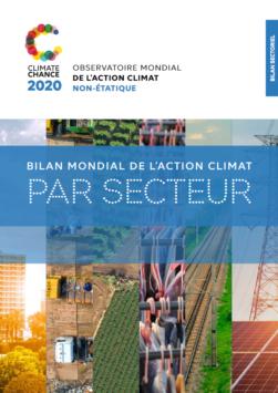 Bilan mondial de l'action climat non-étatique 2020 – Le secteur de l'énergie