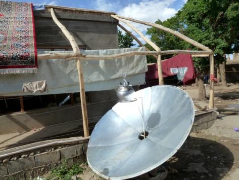 afgha-solar stove