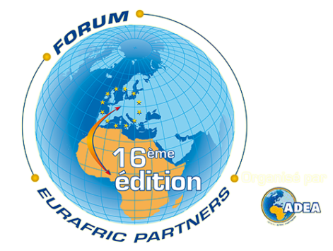 Eau & Energie en Afrique – Forum Eurafric à Lyon du 8 au 10 novembre 2016