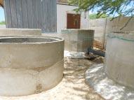 Biogaz avec les déchets de l'abattoir de Saint-Louis (Sénégal)