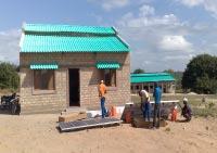Une école familiale rurale économe en énergie (Mozambique)