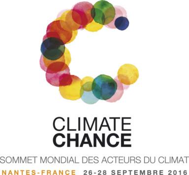 Climate Chance, les acteurs du climat se réunissent à Nantes